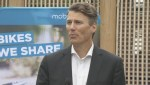 "Gregor Robertson comments on VPD ""carding"" complaints"
