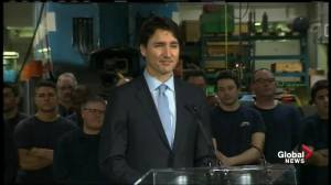 Panama Papers: Trudeau says $440M in budget to help CRA go after Canadian tax evaders