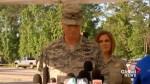 Full U.S. Air Force statement on crash of C-130 in Georgia