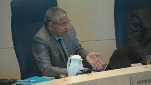 Tracking Edmonton city councillors' attendance
