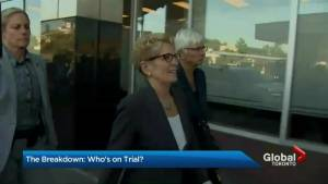 The Breakdown: Kathleen Wynne and Patrick Brown trade blows over Sudbury