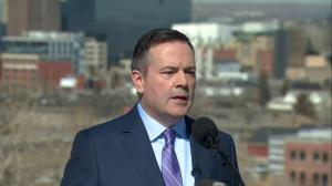 Kenney reacts to accusations regarding past stance on LGBTQ issues