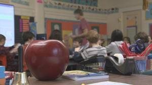 Bargaining between BCTF and government down to the wire before school resumes