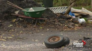 Saint John pleased with initial results to clean up unsightly premises