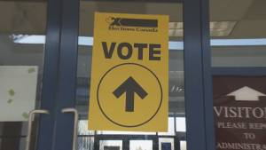Burnaby South byelection voting day