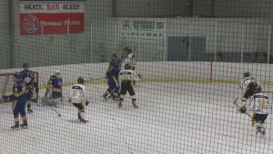HIGHLIGHTS: AAA Midget Chiefs vs Bruins – March 6