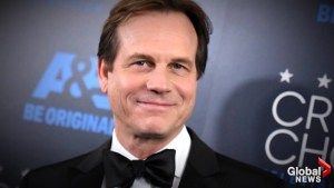 Family of Bill Paxton plans to sue hospital where he died