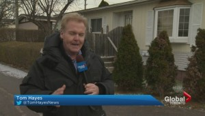 Mississauga mobile home community residents told to move