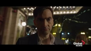 Minute at the Movies: 'Bad Samaritan' and 'Ice Blue'
