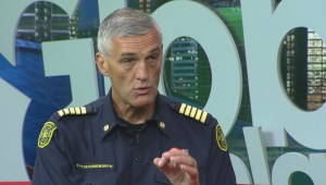 Calgary Fire Department responds to record number of opioid overdose calls