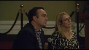 Town hall held in Kingston to discuss proposed tax reform