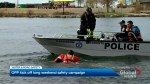 OPP conducts safety campaign for boaters ahead of Victoria Day long weekend