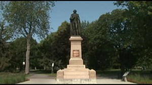 Kingston debates Sir John A. Macdonald's legacy and if his name should be removed from public spaces