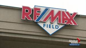 Edmonton Prospects' future at RE/MAX Field uncertain after 2019 season ends