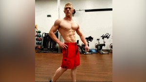 Parents of  dead 21-year-old fitness buff warning about dangers of flu