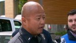 Portland EMT official emergency response to hit-and-run