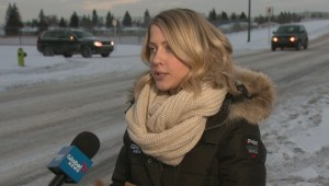 It finally feels like January: Winter blast hits Calgary