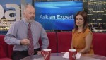 Ask an expert: Home repairs