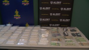 Public tip leads to drug bust worth $150K