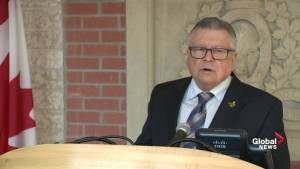 Goodale details 'all hands on deck' government approach to flood relief