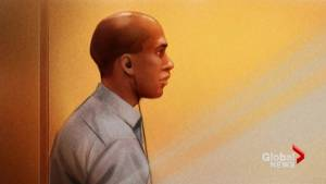 Amanda Lindhout's kidnapper found guilty of hostage-taking