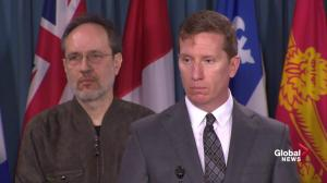 'This time is right' for federal government to boost social housing support
