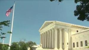 Decision on new U.S. Supreme Court nominee could reopen old debates