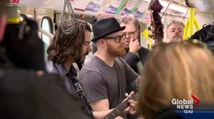 Juno week kicks off in Calgary