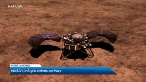 Why NASA sent its InSight robot to Mars