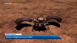 Why NASA sent its InSight robot to Mars