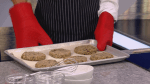 Saturday Chef: Power Cookies