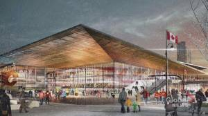 City and Calgary Flames resume event centre negotiations