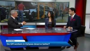 Do Oshawa GM workers deserve better? (04:45)