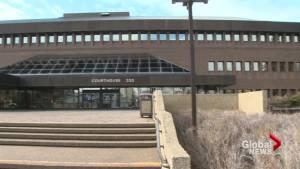 Man who fired gun at Lethbridge home gets 6-year jail sentence