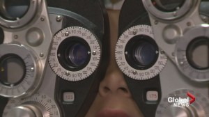 Quebec's optometrists say they are opting out of medicare