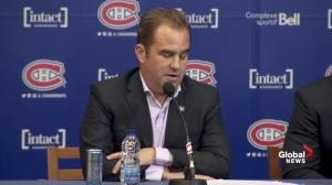'The status quo is not acceptable': Habs owner Geoff Molson promises improvement both on and off the ice next season