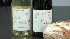 Saturday Sips: Local wine and food pairings