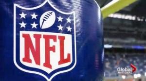 Public pressure mounts on NFL