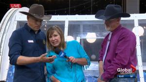 Calgary Stampede Lotteries 2018: Dream home