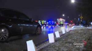 Eight impaired driving charges laid Friday night in York Region