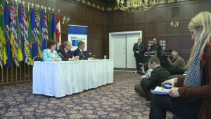 Local reaction to an upcoming interprovincial trade agreement