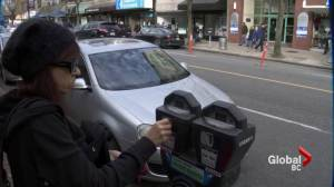Changes coming to Vancouver parking meter prices