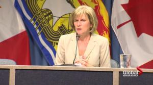 N.B. Auditor General Report paints dark picture for nursing homes