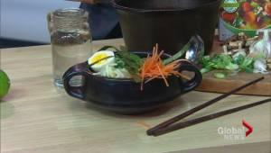 Hearty food ideas for home hibernation