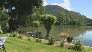 Flood Watch issued for Shuswap River