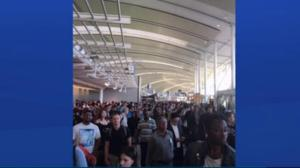 Pearson Airport technical glitch delays travellers