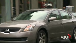 New Montreal taxi plan