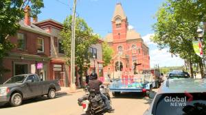 Officials say Fredericton will see significant population growth in the next two decades