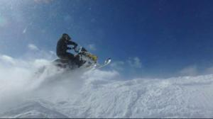 North America's Top Snowmobiler