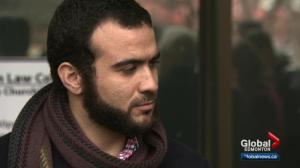 Judge rules Omar Khadr's war crimes sentence has expired